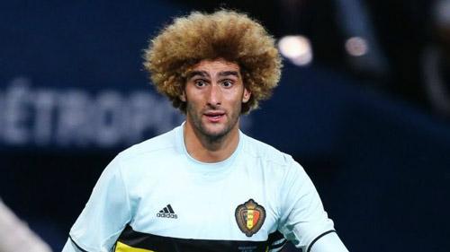 """Pogba khơi mào cuộc đua kiểu tóc """"dị"""" khắp châu Âu - 2"""