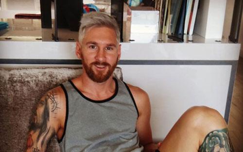 """Pogba khơi mào cuộc đua kiểu tóc """"dị"""" khắp châu Âu - 5"""