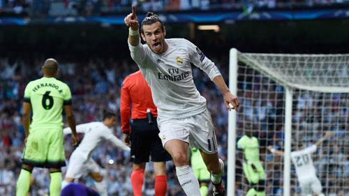 """Cầu thủ hay nhất châu Âu: """"Chọi"""" sao nổi Ronaldo - 1"""