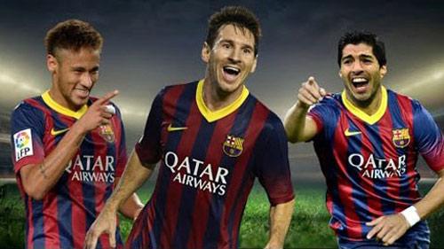 Barca sẽ xếp thứ mấy nếu đá tại Premier League? - 2