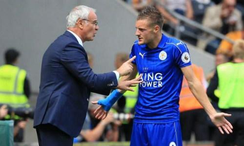 """Khởi đầu chật vật, Leicester dễ dính """"dớp"""" Chelsea - 2"""