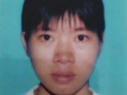 An ninh Xã hội - Truy nã 1 phụ nữ bắt cóc trẻ em