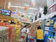 Thị trường - Tiêu dùng - Thái Lan thống lĩnh bán lẻ và tiêu dùng trong M&A