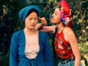 Bị chê diễn đơ vai Tấm, bạn gái Cường Đôla nói gì?