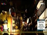 Du lịch - Tiếng đàn đặc biệt qua những ngõ nhỏ ở phố cổ Hà Nội