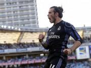 Tin HOT tối 23/8: Bale nhận lương bằng Ramos