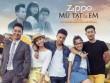 VTV 24/8: Zippo, Mù tạt và em