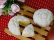 Đón Trung thu với bánh dẻo nhân đậu xanh trắng ngần