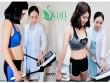 Perfect Shape tái tạo 3 vòng chuẩn size cho phụ nữ sau sinh