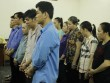 Đường dây buôn 213 bánh heroin xuyên Việt lãnh án