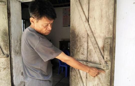 Khởi tố vụ nổ súng truy sát 1 gia đình ở Thanh Hóa - 2