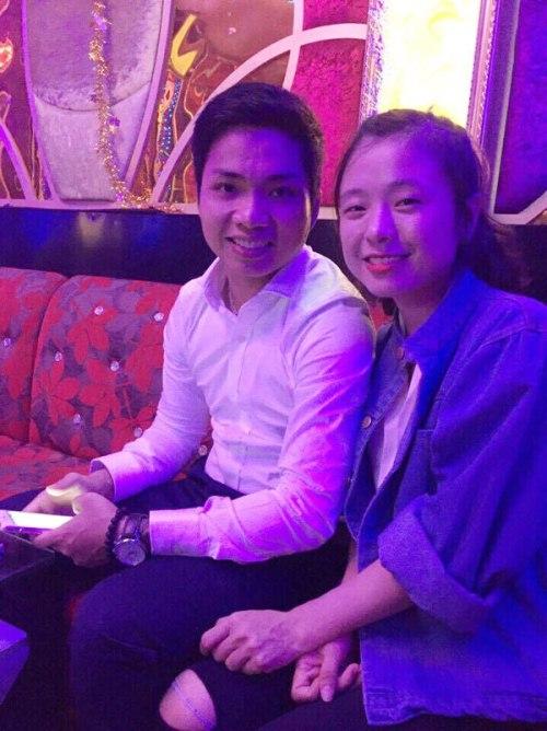 Chàng trai xứ Nghệ cầu hôn lãng mạn như phim Hàn - 3