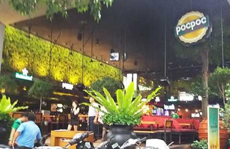Quán bia ở Sài Gòn khiếu nại quán bia tại Nghệ An - 2