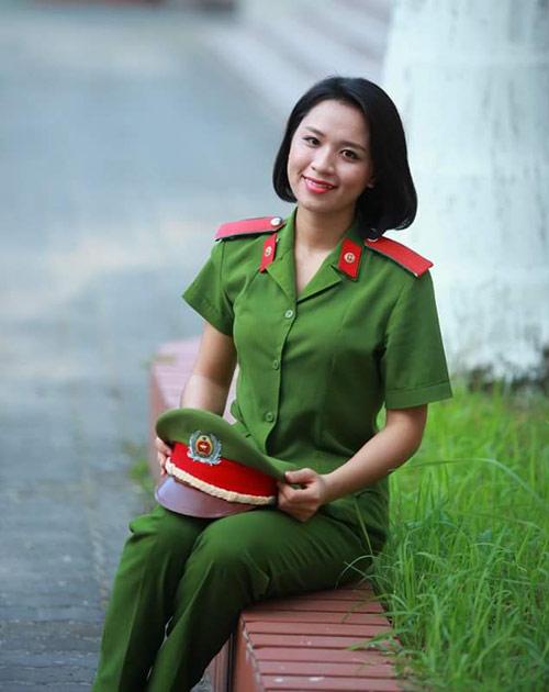 Nữ thủ khoa mê bắn súng, mơ nối nghiệp Hoàng Xuân Vinh - 1