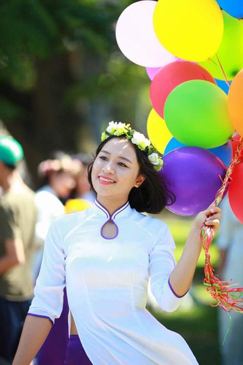 Nữ thủ khoa mê bắn súng, mơ nối nghiệp Hoàng Xuân Vinh - 3