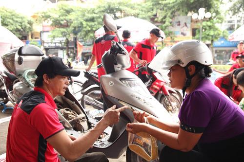Bảo vệ sức khỏe Bugi cho xe máy cùng NGK Việt Nam - 4
