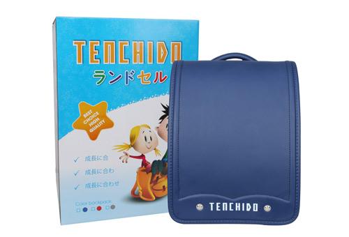 Đập hộp cặp chống gù đẳng cấp Nhật Bản Tenchido - 2