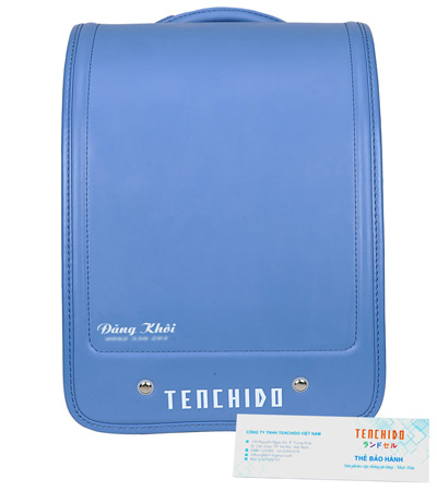 Đập hộp cặp chống gù đẳng cấp Nhật Bản Tenchido - 6