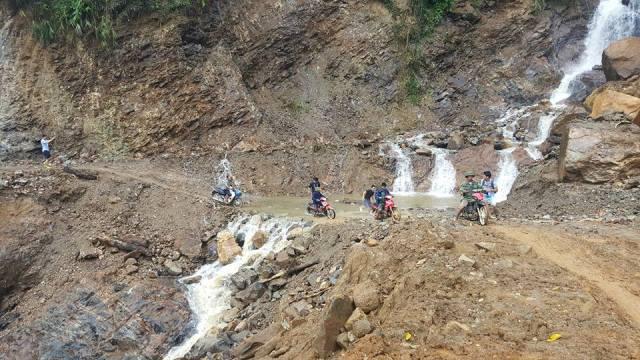 Nhân chứng kể về vụ sập hầm vàng khủng khiếp ở Lào Cai - 2