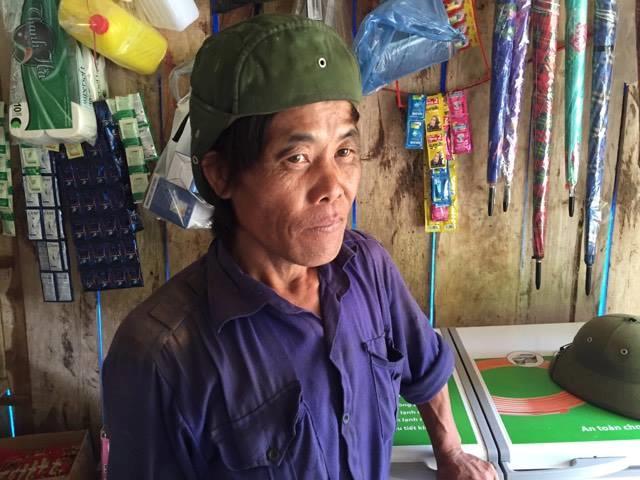 Nhân chứng kể về vụ sập hầm vàng khủng khiếp ở Lào Cai - 3