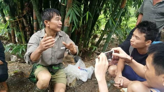 Nhân chứng kể về vụ sập hầm vàng khủng khiếp ở Lào Cai - 4