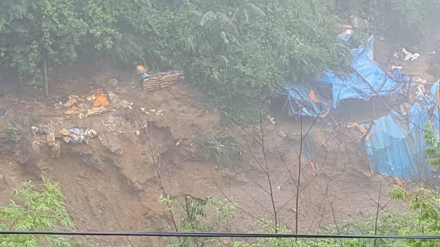 Nhân chứng kể về vụ sập hầm vàng khủng khiếp ở Lào Cai - 5