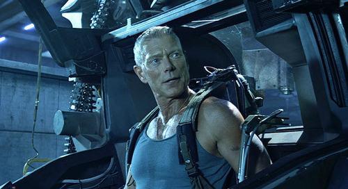 "Sao ""Avatar"" gây sốt khi khoe cơ bắp ở tuổi 64 - 2"