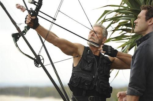 "Sao ""Avatar"" gây sốt khi khoe cơ bắp ở tuổi 64 - 6"