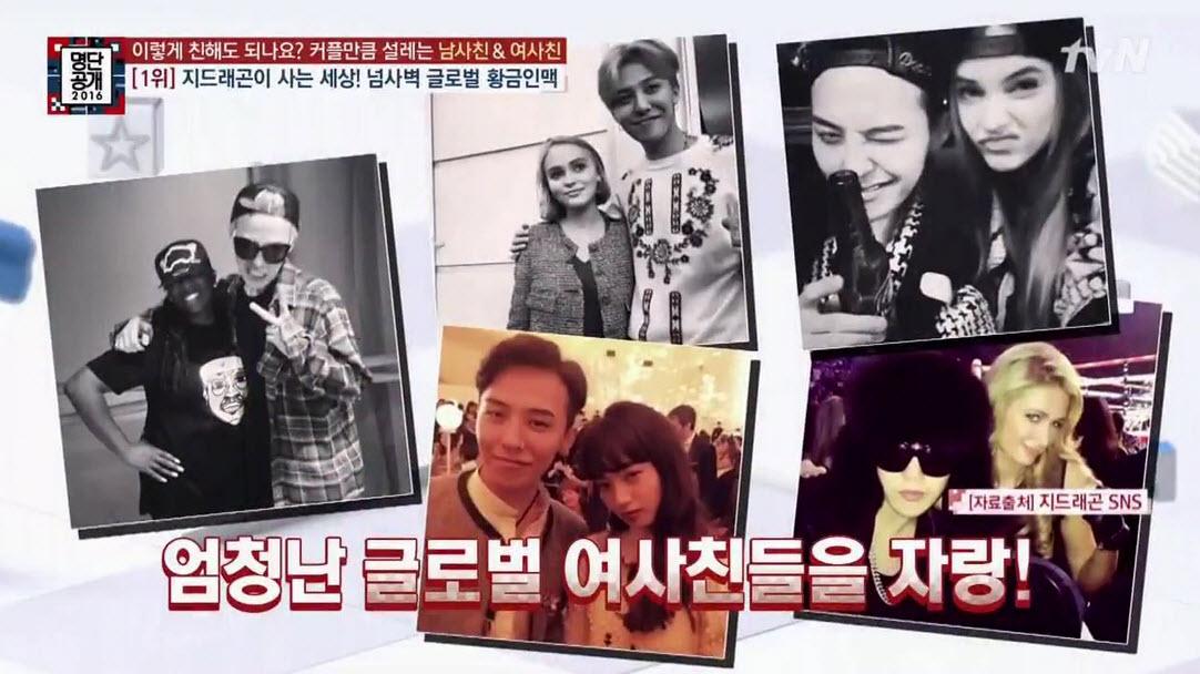 """G-Dragon kết thân với """"cả thế giới"""" - 3"""