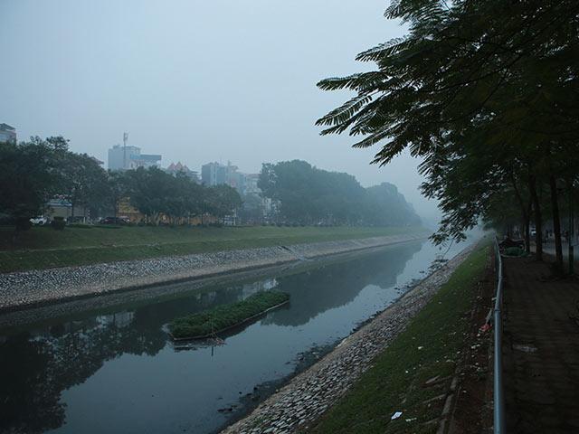 """Hà Nội thành """"Sa Pa thứ hai"""" trong buổi sáng chớm thu - 6"""