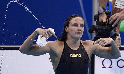 10 VĐV thống trị Olympic Rio: Phelps số 1, Bolt số 5 - 4