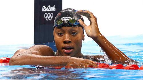 10 VĐV thống trị Olympic Rio: Phelps số 1, Bolt số 5 - 9