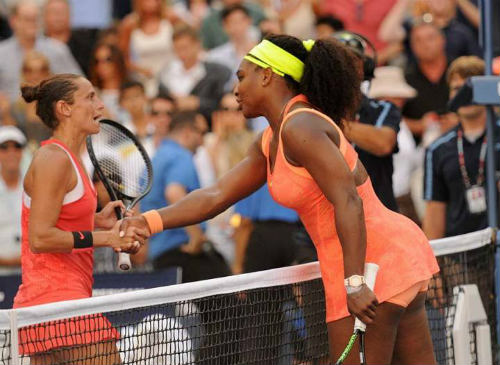 Hạt giống US Open: Áp lực trên vai Djokovic, Serena - 2