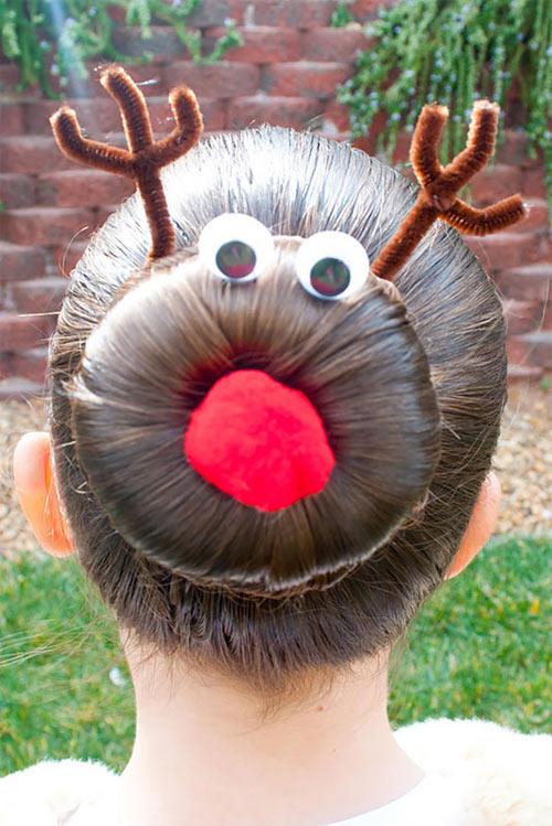Sắp khai giảng, làm tóc đẹp cho con tới trường nào! - 2