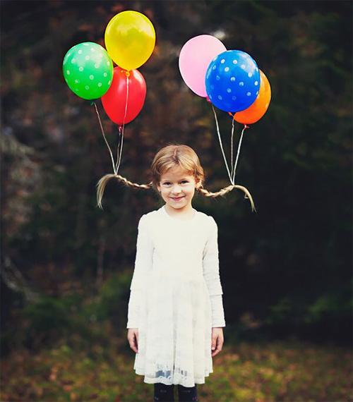 Sắp khai giảng, làm tóc đẹp cho con tới trường nào! - 1