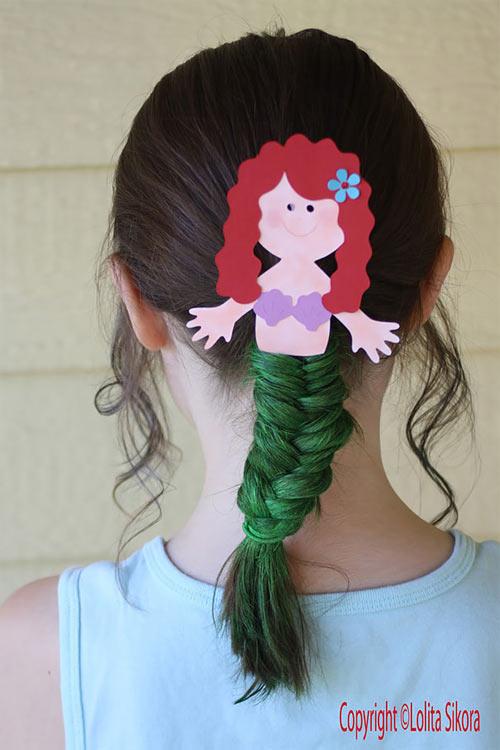 Sắp khai giảng, làm tóc đẹp cho con tới trường nào! - 11