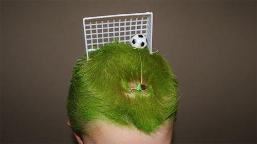 Sắp khai giảng, làm tóc đẹp cho con tới trường nào! - 14