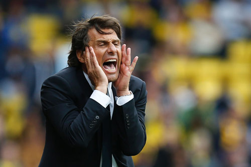 Chelsea 3 trận thắng nhọc: Cỗ máy chưa hoàn hảo - 1
