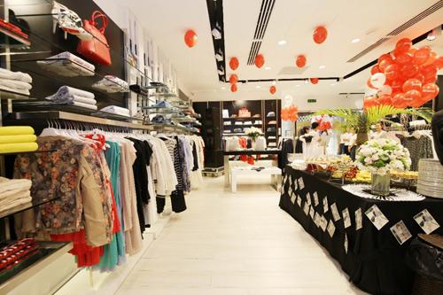 Khai trương cửa hàng Gaudì tại Saigon Centre – Lê Lợi - 1