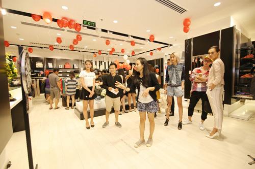 Khai trương cửa hàng Gaudì tại Saigon Centre – Lê Lợi - 10