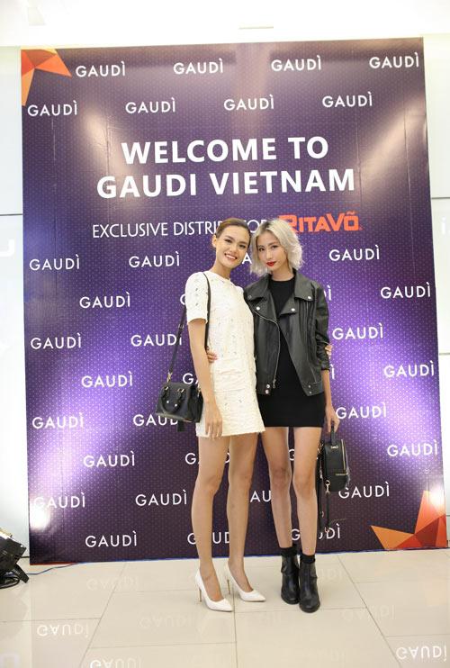 Khai trương cửa hàng Gaudì tại Saigon Centre – Lê Lợi - 3