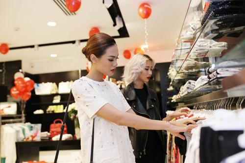 Khai trương cửa hàng Gaudì tại Saigon Centre – Lê Lợi - 4