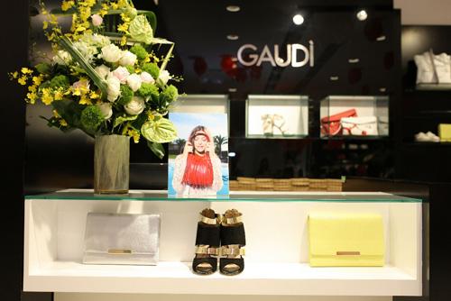 Khai trương cửa hàng Gaudì tại Saigon Centre – Lê Lợi - 7