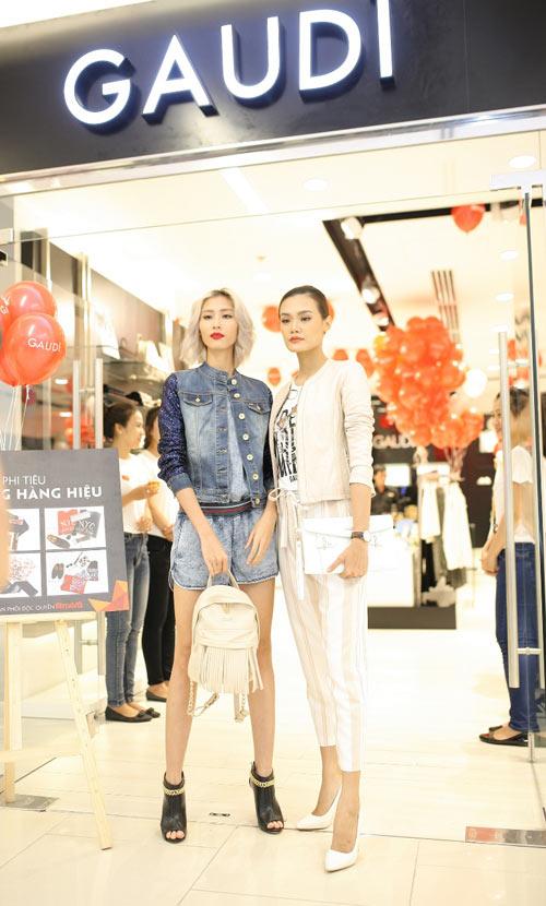 Khai trương cửa hàng Gaudì tại Saigon Centre – Lê Lợi - 8