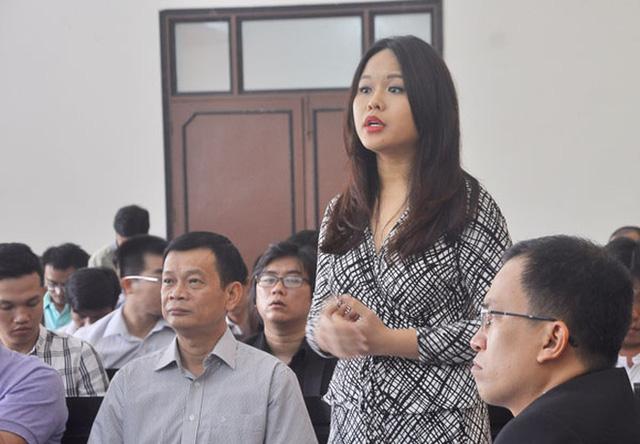 """Đại án Phạm Công Danh: Bí ẩn hình ảnh quý bà Trang """"phố núi"""" - 1"""