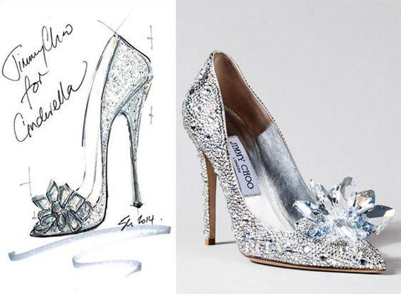15 đôi giày đẹp như mơ khiến mọi cô gái muốn sở hữu - 5