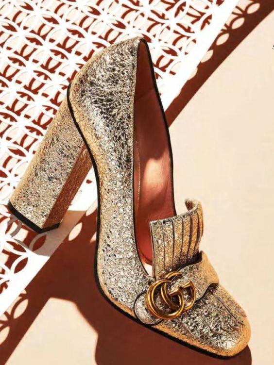 15 đôi giày đẹp như mơ khiến mọi cô gái muốn sở hữu - 4