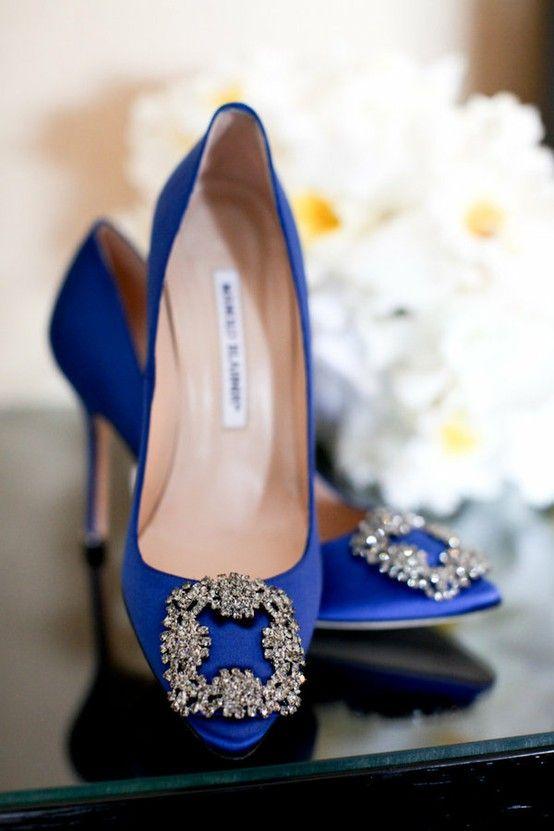 15 đôi giày đẹp như mơ khiến mọi cô gái muốn sở hữu - 6