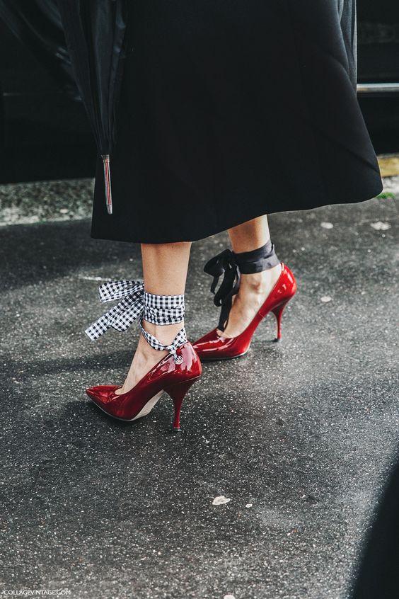 15 đôi giày đẹp như mơ khiến mọi cô gái muốn sở hữu - 11