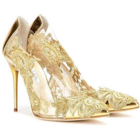 15 đôi giày đẹp như mơ khiến mọi cô gái muốn sở hữu - 14